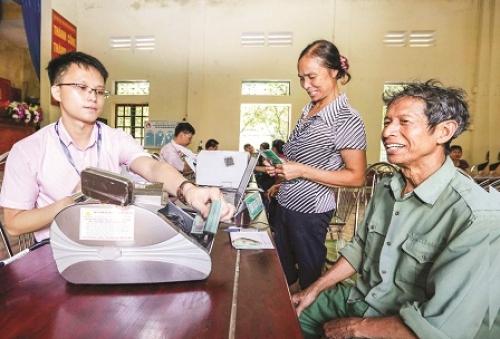 'Cận cảnh' tín dụng chính sách quê hương Kinh Bắc