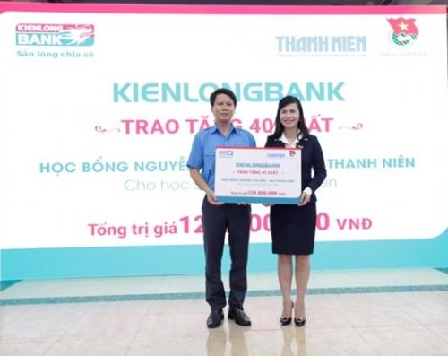 Kienlongbank khai trương 2 Phòng giao dịch mới tại Phú Yên