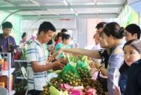 Quảng bá nông sản an toàn Sơn La tại Big C