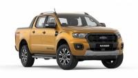 Ford Ranger 2018 có giá bán từ khoảng 385 triệu đồng