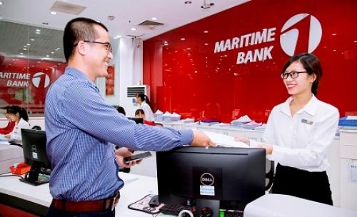 Miễn điện phí khi chuyển tiền quốc tế tại Maritime Bank