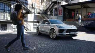Bản nâng cấp của Porsche Macan 2018 có gì?