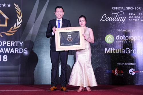 First Real - Nhà phát triển bất động sản tốt nhất Đà Nẵng 2018