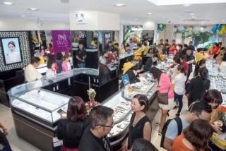 PNJ khai trương cửa hàng thứ 300