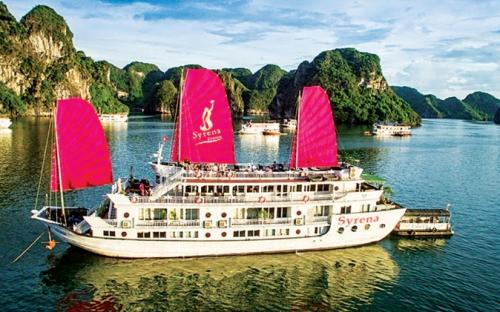Quảng Ninh - Điểm sáng trên bản đồ du lịch Việt