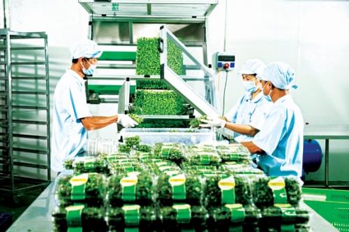 Ngân sách dồn vào nông nghiệp