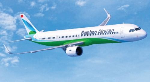Hàng không chắp cánh du lịch Việt