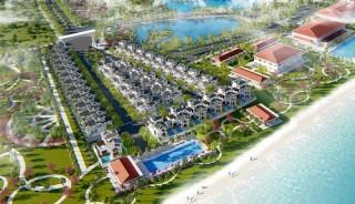 Sắp mở bán dự án Bảo Ninh Sunrise tại Hà Nội