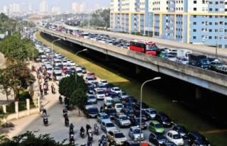 Quy hoạch - Giao thông: Thực trạng và giải pháp cho Hà Nội