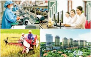 Việt Nam: Hướng tới một nền kinh tế tăng trưởng cao và bền vững