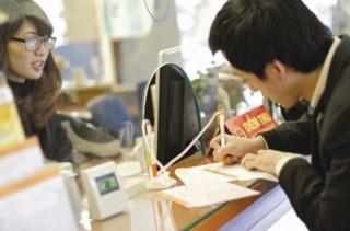 Người nước ngoài vẫn được gửi tiền có kỳ hạn