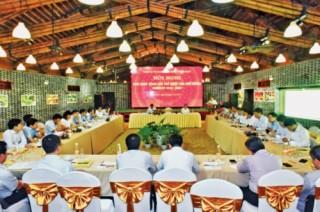 Đảng ủy cơ quan NHTW: Lãnh đạo, chỉ đạo hoàn thành tốt nhiệm vụ chính trị