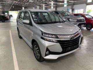 Cận cảnh Toyota Avanza 2019 vừa về Việt Nam