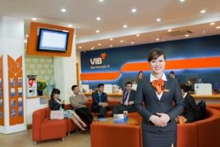 VIB được tăng vốn điều lệ lên hơn 9 nghìn tỷ đồng