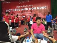 Kết nối dòng máu Việt