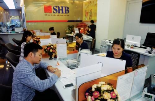 Cổ phiếu ngân hàng: Sức hút từ nền tảng vững chắc