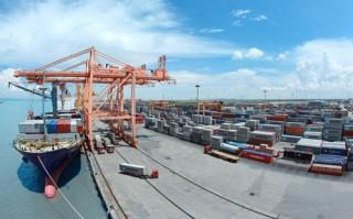 Đưa Hải Phòng thành đầu mối logistics khu vực