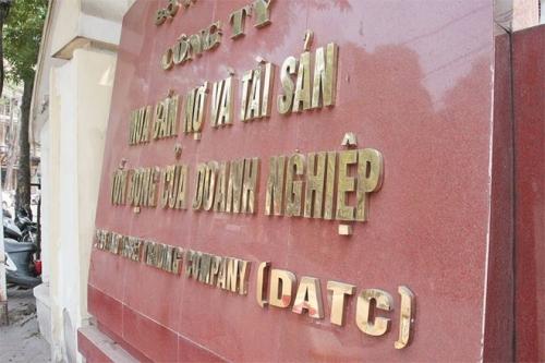 Tổng doanh thu mua bán nợ của DATC đạt hơn 1.000 tỷ đồng