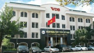 VDB sẽ phải tuân thủ quy định về tỷ lệ bảo đảm an toàn