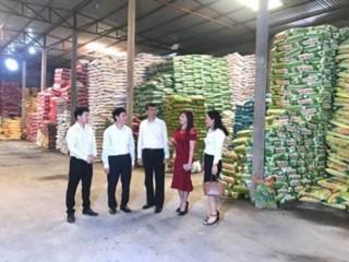 Agribank Hải Dương: Chung sức xây dựng nông thôn mới