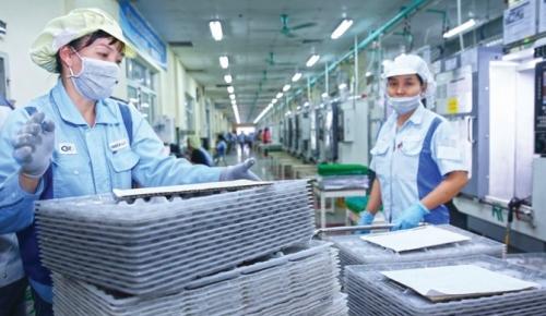 FDI dịch chuyển từ Trung Quốc vào Việt Nam: Xu hướng ngày càng rõ nét hơn