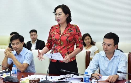 Tăng cường năng lực cho NHNN thực thi chính sách tiền tệ, dự báo thống kê