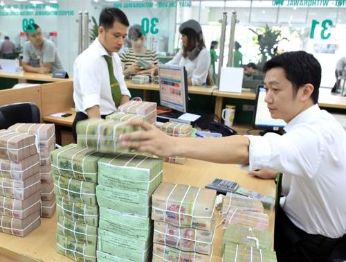 Hà Nội: Các tổ chức tín dụng tiếp tục mở rộng các chương trình hỗ trợ DN