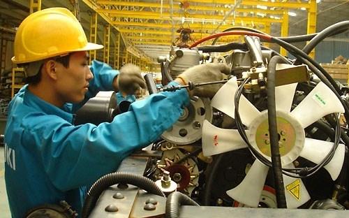 Công nghiệp chế biến sẽ phục hồi khả quan hơn