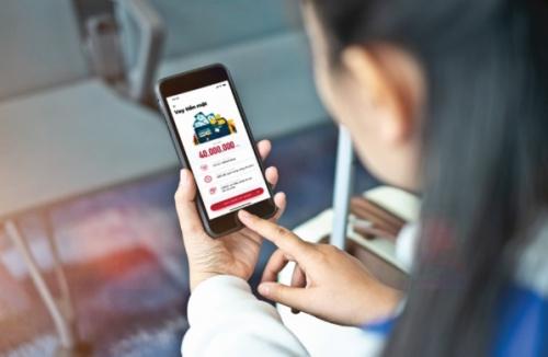 Ví điện tử sẽ tiết kiệm phát hành tiền mệnh giá nhỏ