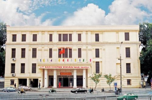 UBCKNN độc lập: Sẽ tăng vị thế thị trường tài chính Việt Nam