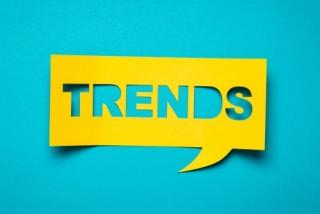 """Ngân hàng """"bắt""""… trend"""