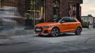 Audi Citycarver - Crossover rẻ nhất phát triển từ A1