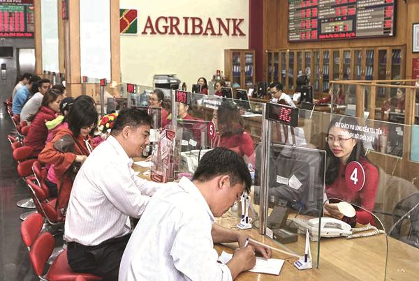Vai trò lãnh đạo của Đảng trong tái cơ cấu Agribank