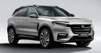 Honda sắp ra mắt HR-V mới