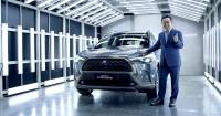 Toyota Corolla Cross - SUV mới sắp về Việt Nam có gì?