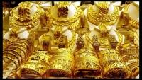 Thị trường vàng 14/7: Áp lực chốt lời khiến vàng lùi bước