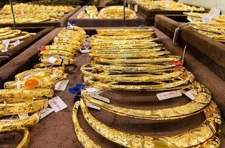 Giá vàng tuần tới: Kỳ vọng phá vỡ mức cao mọi thời đại