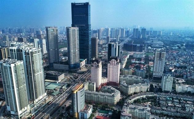 Hà Nội: Cầu căn hộ sụt giảm trong ngắn hạn
