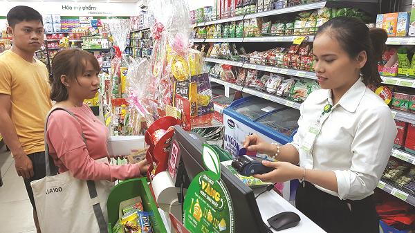 Việt Nam sẽ chuyển đổi sang  thanh toán không tiền mặt nhanh hơn