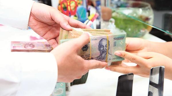 Cơ hội để nhà băng cân đối nguồn vốn