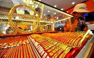 Thị trường vàng 31/7: Yếu trong ngắn hạn, mạnh trong dài hạn