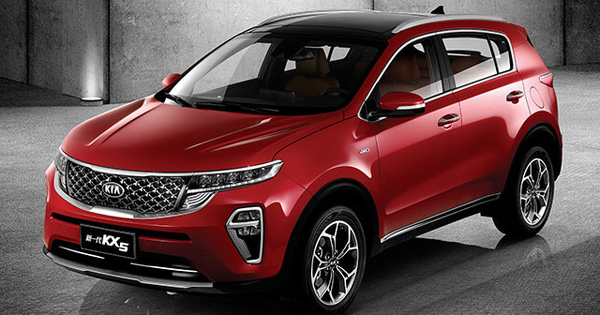 kia sportage the he moi co gi