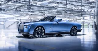 Điểm mặt 21 siêu xe đắt nhất thế giới năm 2021