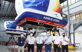 Airbus đào tạo phi công cho Vietjet