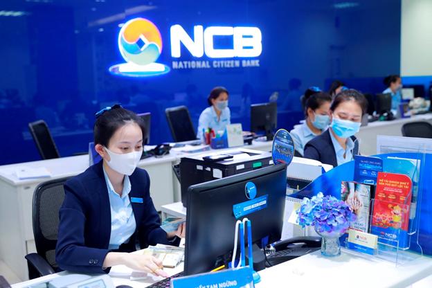 NCB được chấp thuận tăng vốn thêm 1.500 tỷ đồng