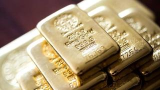 Thị trường vàng ngày 17/7: Giảm mạnh trong phiên cuối tuần