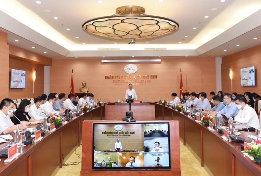 Quyết tâm triển khai có hiệu quả nhiệm vụ được giao tại Nghị quyết 63/NQ-CP của Chính phủ