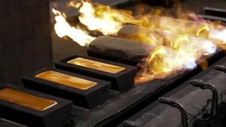 Thị trường vàng ngày 15/7: Tăng mạnh sau phát biểu của Chủ tịch Fed
