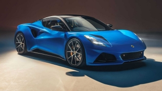 Lotus Emira 2023 có gì?
