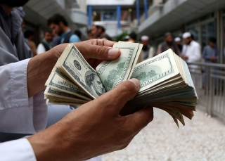 Tỷ giá ngày 21/7: Tỷ giá trung tâm tiếp tục tăng nhẹ